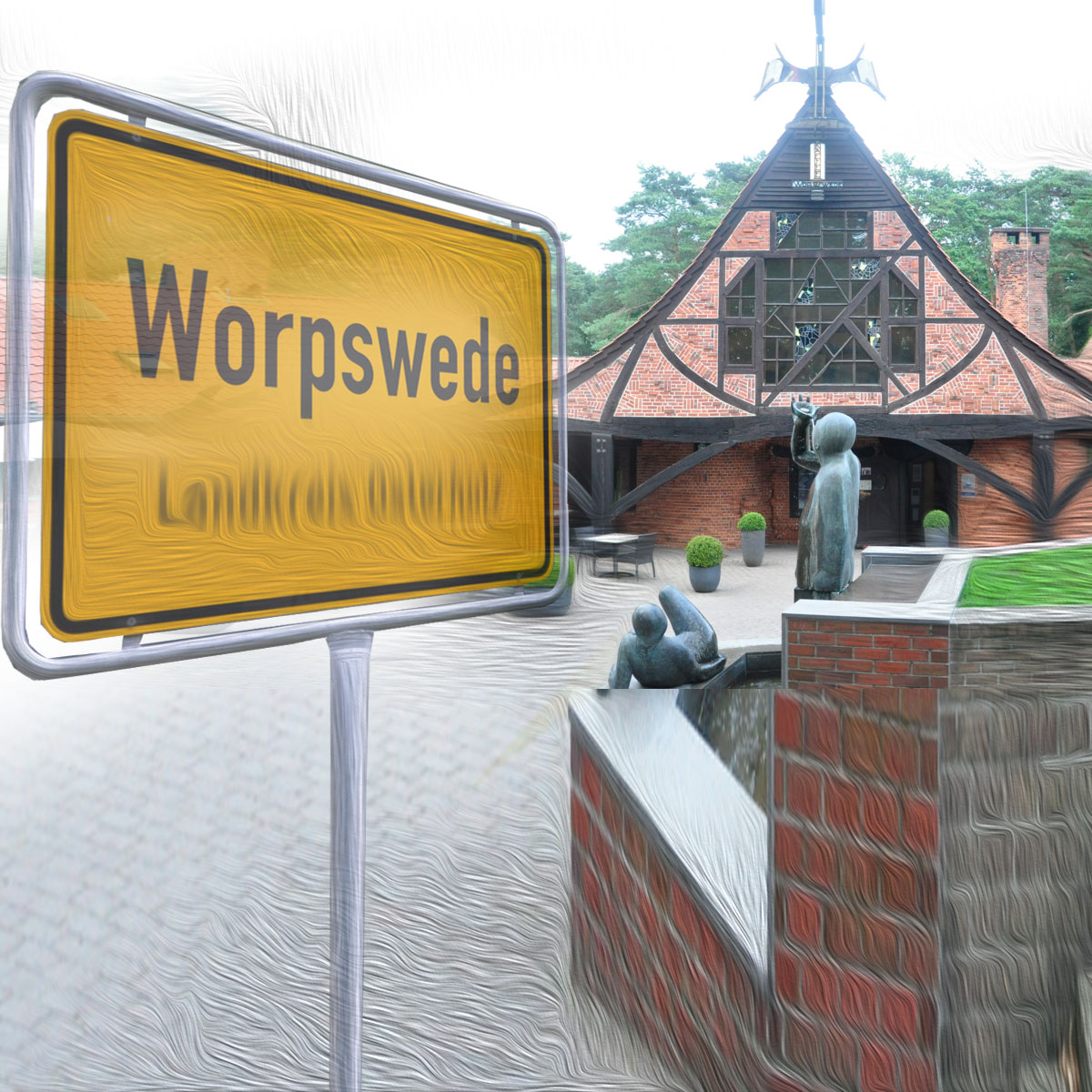 Worpswede Kurzinformation
