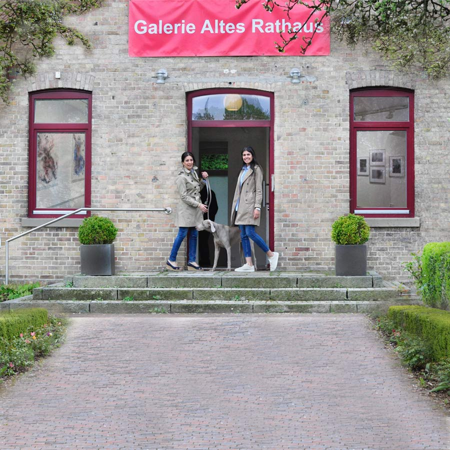 Galerie Altes Rathaus Worpswede